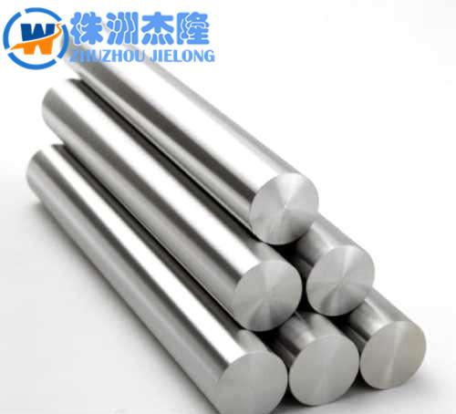 玻璃熔炼专用纯钨棒