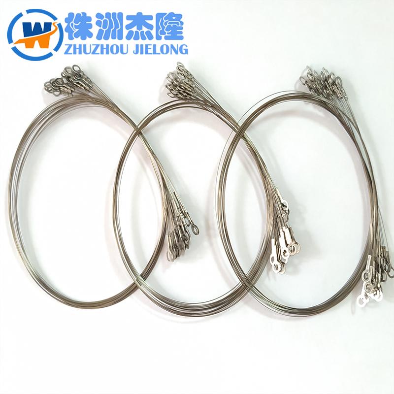 环形端子电离丝
