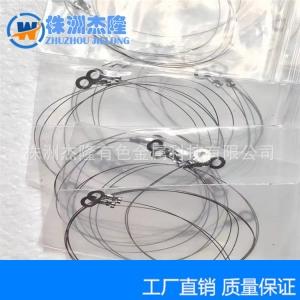 集尘器电极丝