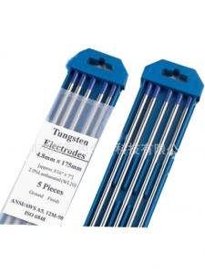 等离子弧焊镧钨电极