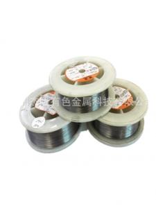 集成器专用静电钨丝