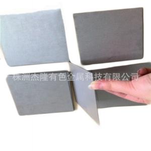 热压焊头专用钨合金板