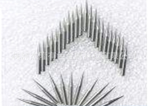 抗钝化负离子放电针