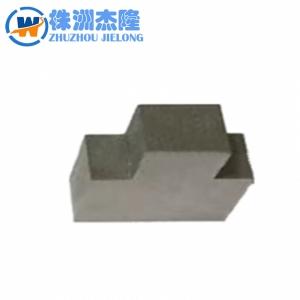 电阻焊用凸形钨块